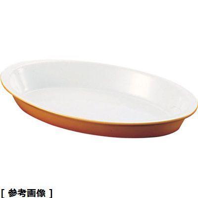 その他 シェーンバルドオーバルグラタン皿茶 RGL27042
