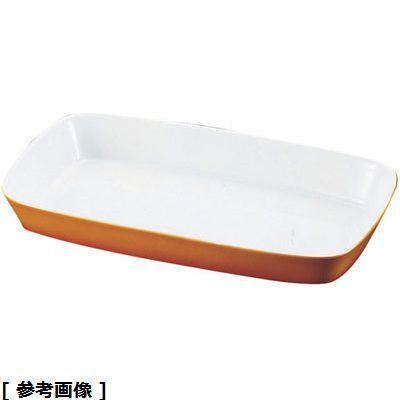 その他 シェーンバルド角グラタン皿茶 RKK56039