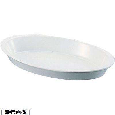 その他 シェーンバルドオーバルグラタン皿白 RGL625