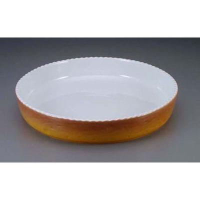 その他 ロイヤル丸型グラタン皿カラー RLI25