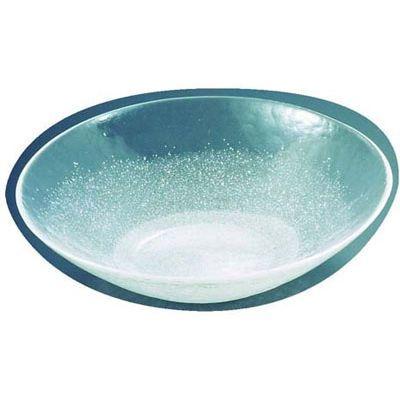 その他 硝子和食器白雪1540丸盛込皿 RML31