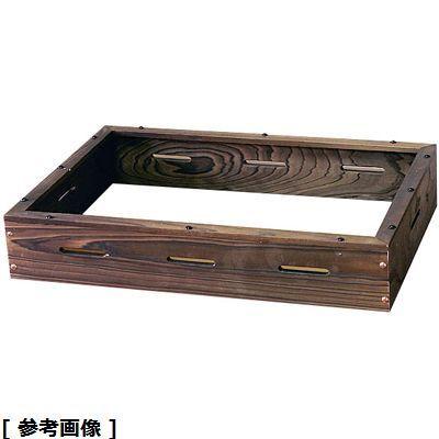 その他 ニッセイ電気おでん鍋用焼杉枠 EOD4401