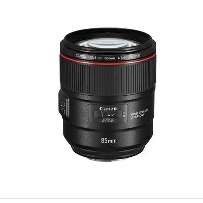 キヤノン EF85mm F1.4L IS USM 交換用レンズ EF8514LIS【納期目安:2週間】