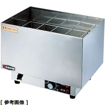 TKG (Total Kitchen Goods) エイシン電気酒燗器 ESK10003
