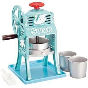 スワンミニ手動式氷削機小さな南極DX その他 スワンミニ手動式氷削機小さな南極DX FAIG901