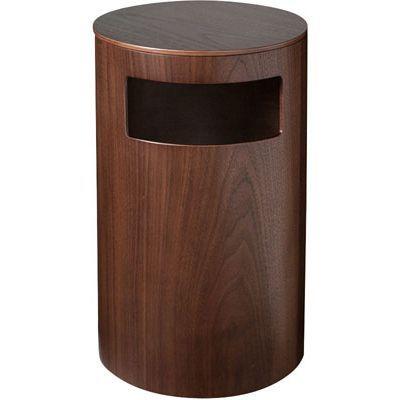 その他 木製テーブル&ダストボックス WGM2601