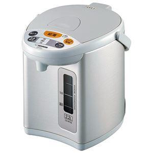 その他 象印マホービン マイコン沸とう電動ポット 2.2L CD-WY22-HA ds-1826049