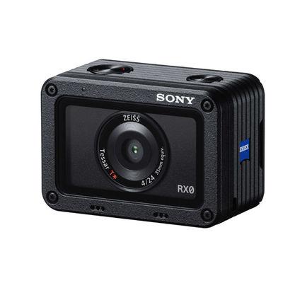 ソニー デジタルスチルカメラ Cyber-shot DSC-RX0