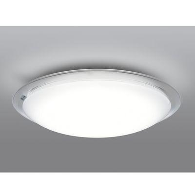 日立 LEDシーリングライト [ラク見え]搭載タイプ (~12畳) LEC-AHS1210K