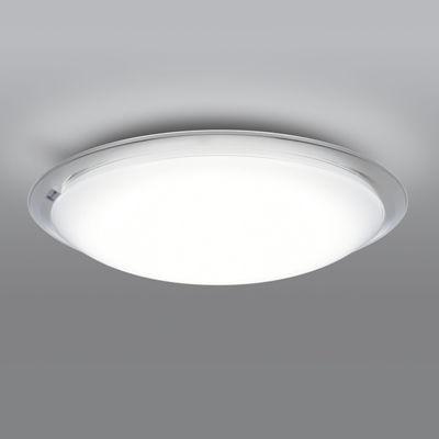日立 リモコン付LEDシーリングライト[ラク見え]搭載タイプ (~8畳) (LECAHS810K) LEC-AHS810K