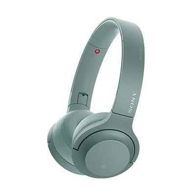 ソニー ワイヤレスステレオヘッドセット WH-H800-G