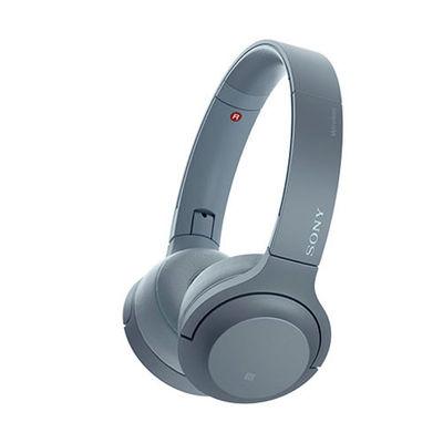 ソニー ワイヤレスステレオヘッドセット WH-H800-L