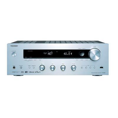 オンキョー ネットワークステレオレシーバー TX-8250(S)