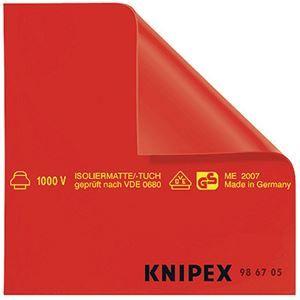 その他 KNIPEX(クニペックス)986710 絶縁シート 1000V 1000x1000mm ds-1849600
