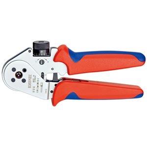 ファッションの 圧着ペンチ ds-1850521:激安!家電のタンタンショップ その他 KNIPEX(クニペックス)9752-63-DIY・工具