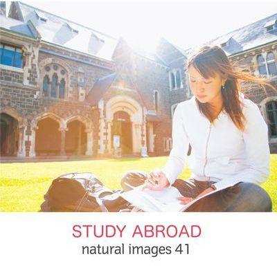 ソースネクスト natural images Vol.41 STUDY ABROAD 229520
