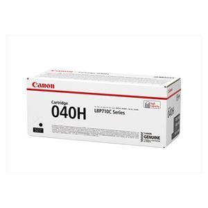 その他 キヤノン トナーカートリッジ ブラック CRG-040HBLK CRG-040HBLK ds-1866419