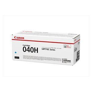 その他 キヤノン トナーカートリッジ シアン CRG-040HCYN CRG-040HCYN ds-1866420