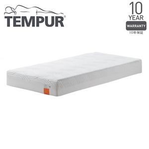 その他 【TEMPUR テンピュール】 低反発マットレス 【ダブル】 幅30cm かため 洗えるカバー付き 正規品 『コントゥアスプリーム21』【代引不可】 ds-1875288