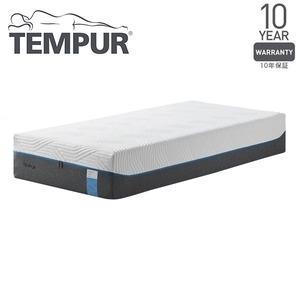 その他 【TEMPUR テンピュール】 低反発マットレス 【ダブル】 幅30cm やわらかめ 洗えるカバー付き 正規品 『クラウドリュクス30』【代引不可】 ds-1875308