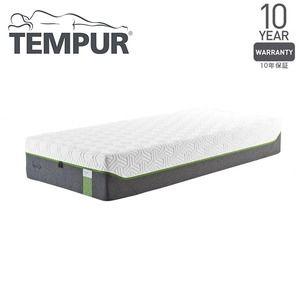 その他 TEMPUR 低反発マットレス ダブル『ハイブリッドリュクス30 ~テンピュール2層マイクロコイルで弾力性のある寝心地~』 正規品 10年保証付き【代引不可】 ds-1875328