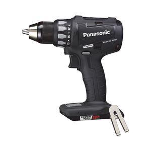 その他 【本体のみ】Panasonic(パナソニック) EZ74A2X-B 充電ドリルドライバー(黒) ds-1875409