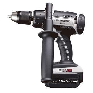 その他 Panasonic(パナソニック) EZ7950LJ2S-H 18V充電振動ドリルドライバー(グレー) ds-1875492