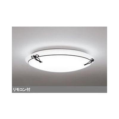 ODELIC LEDデザインシーリングライト ~12畳用 SH8250LDR【納期目安:1週間】