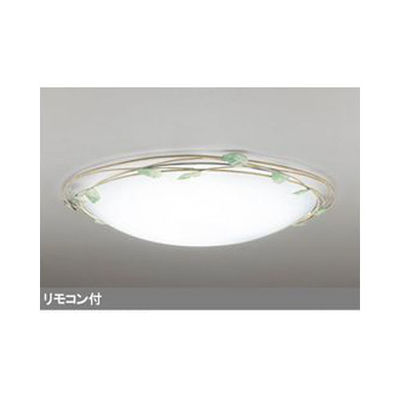 ODELIC LEDデザインシーリングライト ~8畳用 SH8253LDR【納期目安:1週間】