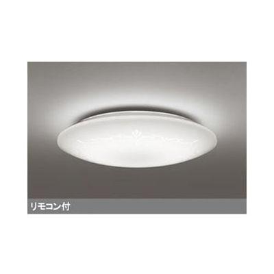 ODELIC LEDデザインシーリングライト ~8畳用 SH8259LDR【納期目安:1週間】