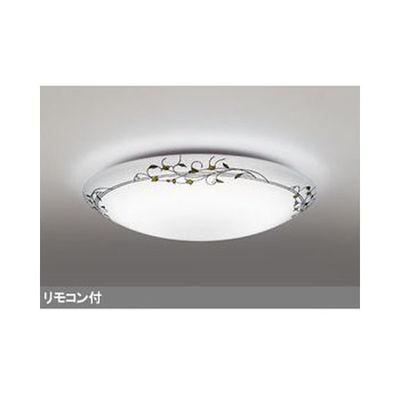 ODELIC LEDデザインシーリングライト ~8畳用 SH8267LDR【納期目安:1週間】