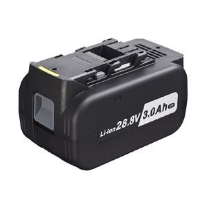 その他 Panasonic(パナソニック) EZ9L82 リチウムイオン電池パック (28.8V・3.0AH) ds-1875550