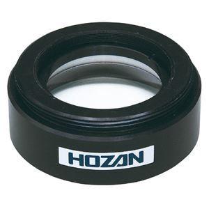 その他 HOZAN L-57-0.5 コンバージョンレンズ (0.5X) ds-1881845