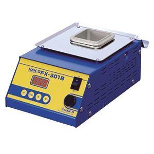 その他 白光 FX301B-01 鉛フリー対応デジタルはんだ槽 ds-1885963