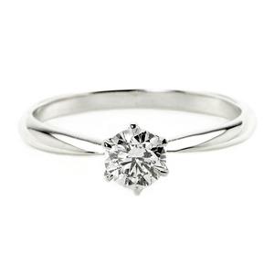 その他 ダイヤモンド ブライダル リング プラチナ Pt900 0.3ct ダイヤ指輪 Dカラー SI2 Excellent EXハート&キューピット エクセレント 鑑定書付き 10.5号 ds-1897114