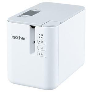 その他 ブラザー工業 PCラベルプリンター P-touch PT-P900W PT-P900W ds-1889331