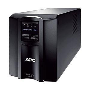 その他 シュナイダーエレクトリック APC Smart-UPS 1000 LCD 100V オンサイト5年保証 SMT1000JOS5 ds-1890589