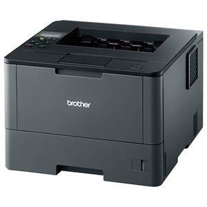 その他 ブラザー工業 A4モノクロレーザープリンター 40PPM/両面印刷/有線LAN HL-L5100DN ds-1890905