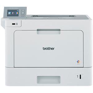 その他 ブラザー工業 A4カラーレーザープリンター/31PPM/両面印刷/有線・無線LAN HL-L9310CDW ds-1890907