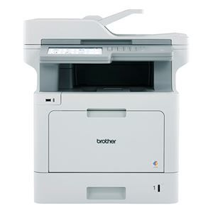 その他 ブラザー工業 A4カラーレーザー複合機/FAX/31PPM/両面印刷・同時スキャン/有線・無線LAN/ADF MFC-L9570CDW ds-1890920