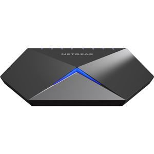 その他 NETGEAR Inc. Nighthawk S8000 ゲーミング&ストリーミングLANスイッチングハブ GS808E-100JPS ds-1891996