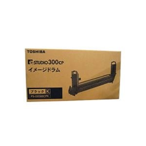 その他 (業務用3セット) 【純正品】 TOSHIBA 東芝 インクカートリッジ/トナーカートリッジ 【PS-OD300CPK BK ブラック】 ds-1909682