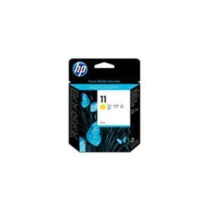 その他 (業務用3セット) 【純正品】 HP インクカートリッジ 【C4838AAインク HP11 Y イエロー】 ds-1910141