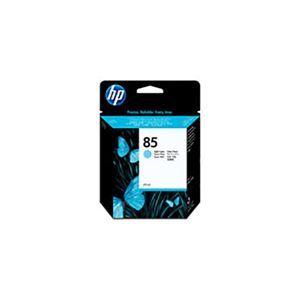 その他 (業務用3セット) 【純正品】 HP インクカートリッジ 【C9428A 85 LC シアン】 69ML ds-1911349