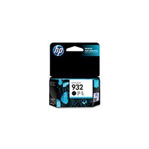 その他 (業務用5セット) 【純正品】 HP インクカートリッジ 【CN057AA HP932 BK ブラック】 ds-1911425