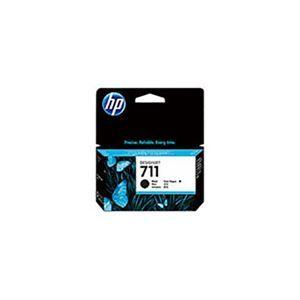 その他 (業務用3セット) 【純正品】 HP インクカートリッジ 【CZ129A HP711 BK ブラック】38 ds-1911443