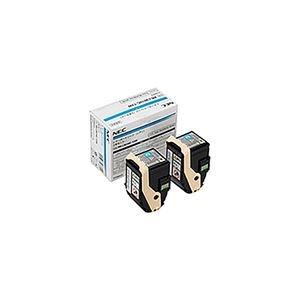 その他 (業務用3セット) 【純正品】 NEC エヌイーシー トナーカートリッジ 【PR-L9010C-13W CX2 シアン】 2本セット ds-1911580