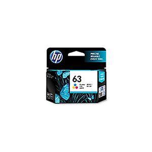 その他 (業務用5セット) 【純正品】 HP インクカートリッジ 【F6U61AA HP63 カラー】 ds-1911772