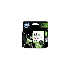 その他 (業務用5セット) 【純正品】 HP インクカートリッジ 【F6U63AA HP63XL カラー】 増量 ds-1911774