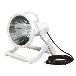 その他 ハタヤリミテッド LL-52 * ライトライト52W蛍光灯投光器(スタンドタイプ) ds-1899996